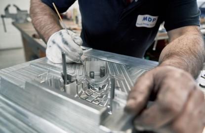 Le Jurassien MDP Team investit près d'un million d'euros pour rendre ses plastiques plus écolos