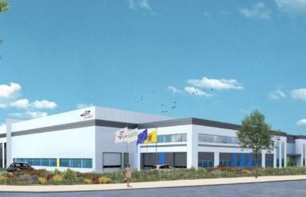 A Besançon, l'équipementier automobile Grupo Antolin confirme son déménagement sur la zone Temis