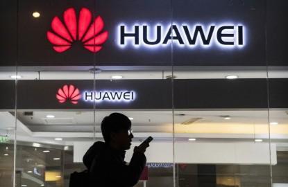 Huawei implante à Brumath, en Alsace, sa première unité de production en Europe moyennant un investissement de 200 millions d'euros