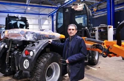 Le fabricant lorrain d'engins de voirie Actibac investit 7 millions d'euros dans l'économie circulaire