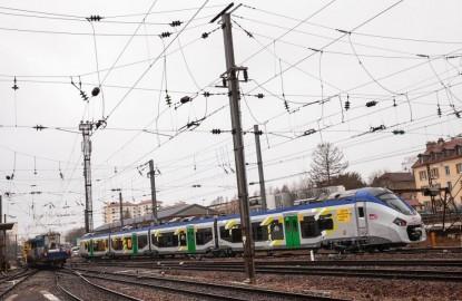 Bourgogne-Franche-Comté : quel modèle économique ferroviaire post-Covid à l'aune de 423 millions d'euros d'investissements ?