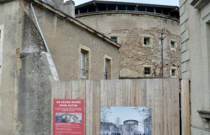 Résumé de 2000 ans de son histoire, Autun éclate son musée sur quatre bâtiments