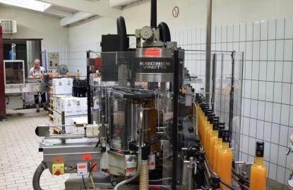 Judith Cartron cède le fabricant de liqueurs Joseph Cartron au Martiniquais GBH, mais reste aux commandes