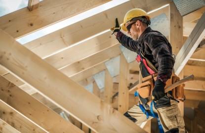 Le secteur du bâtiment lance un cri d'alerte, avant de sonner l'alarme
