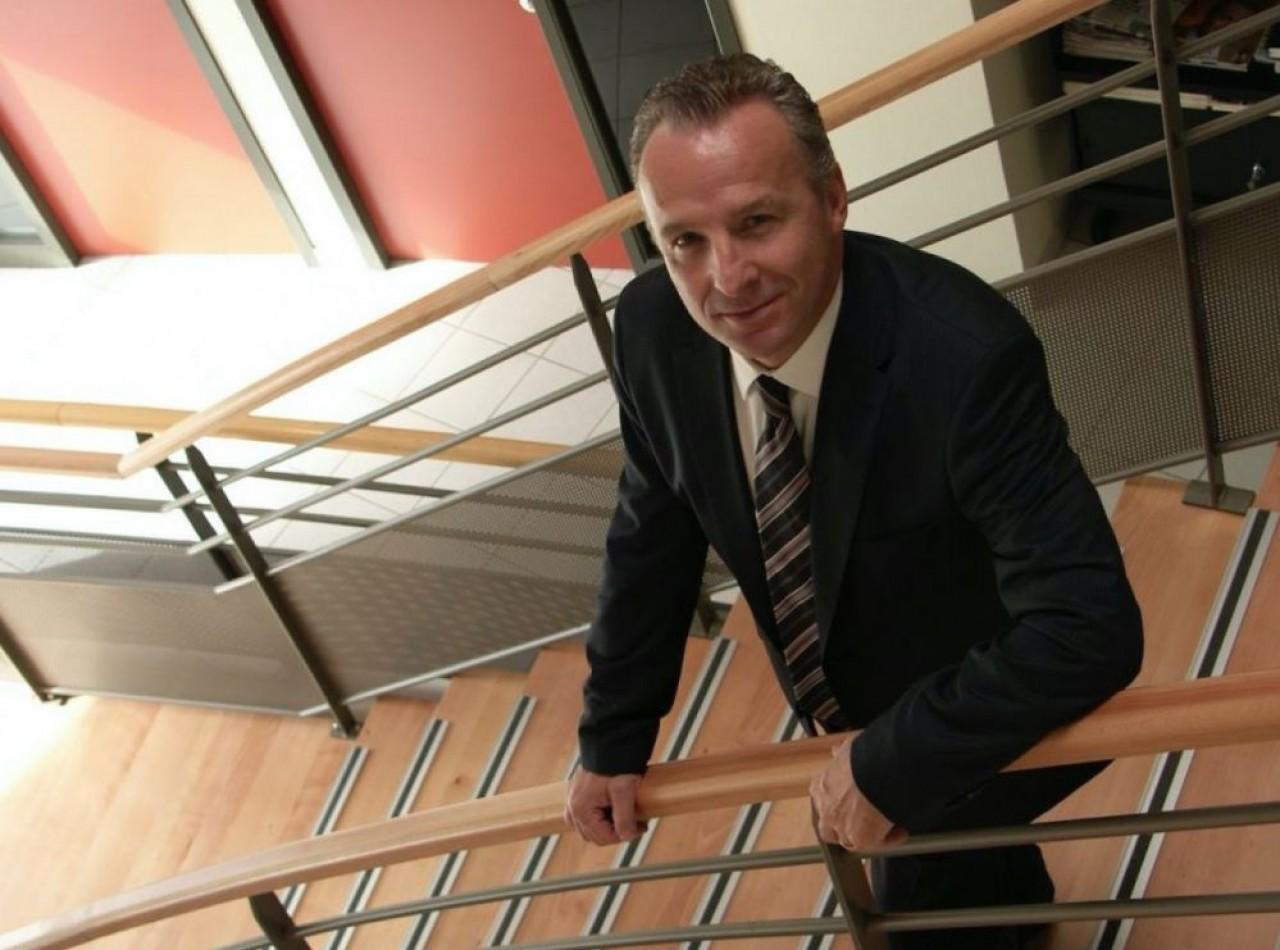 Jean-Philippe Girard cède Eurogerm, qu'il a fondée en mars 1989, à ses cadres par l'intermédiaire d'un LMBO ou acquisition avec effet de levier. © Traces Ecrites