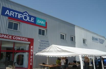 Depuis Dijon, la Casec développe un modèle coopératif  d'achats pour les artisans du second oeuvre du bâtiment