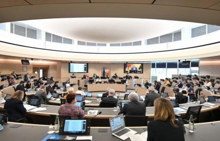 Elections départementales des 20 et 27 juin : La collectivité d'Alsace, super-département, mais infra-région
