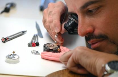 La manufacture horlogère Pequignet présente ce week-end à Besançon son nouveau mouvement made in France