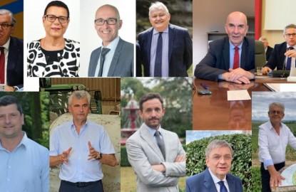 Election des présidents des conseils départementaux et régionaux : On reprend (presque) les mêmes et on recommence jusqu'en mars 2028