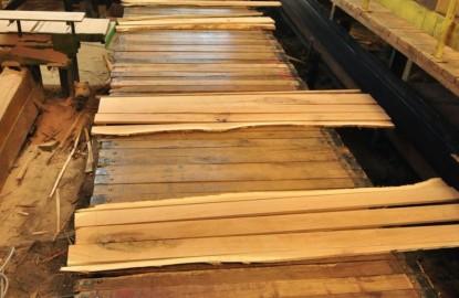 Le parquetier Chêne de l'Est réalise une croissance externe aux Etats-Unis