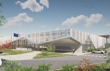 Rational investit 30 millions d'euros dans le Haut-Rhin pour ses appareils de cuisson haut de gamme