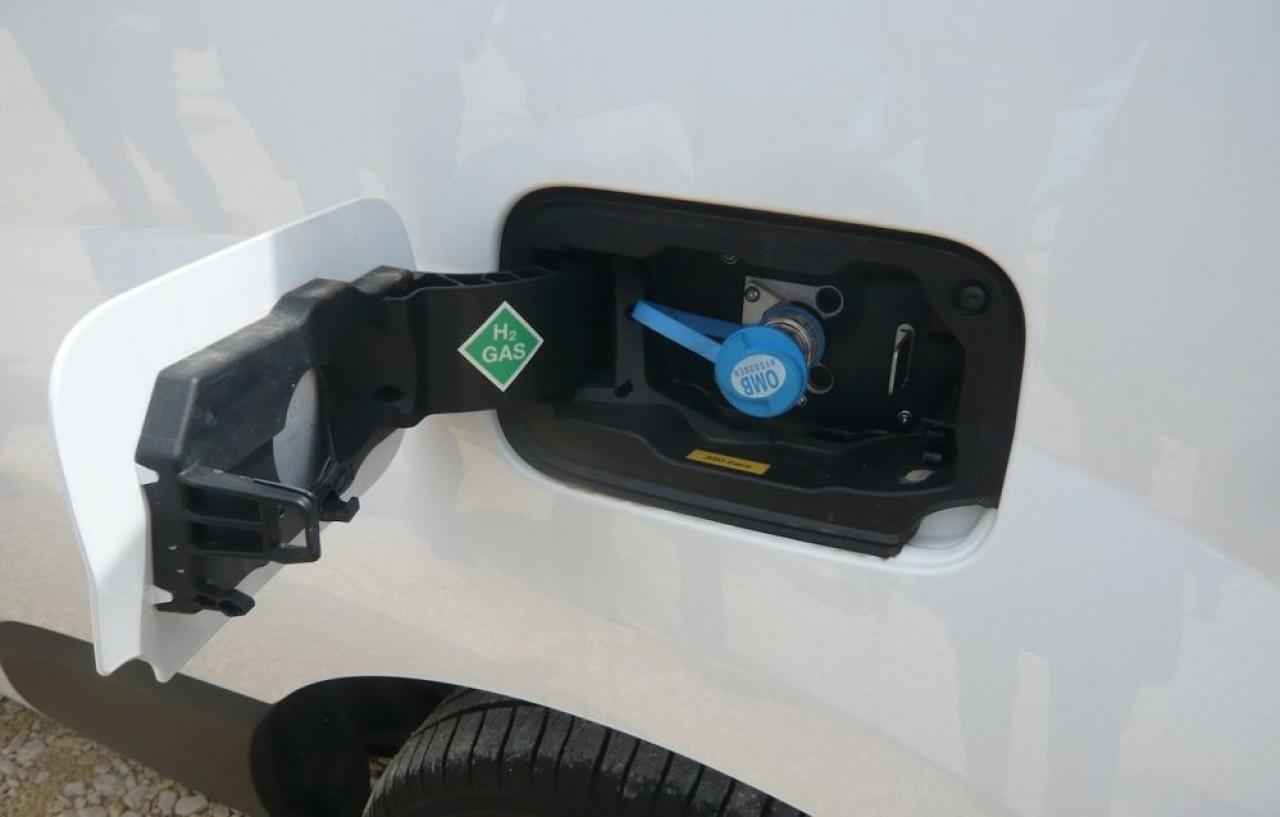 Parmi les nombreuses thématiques (industrie du futur, innovation digitale, compétition automobile…) l'hydrogène a occupé le devant de la scène en 2020 dans les travaux du Pôle Véhicule du Futur. © Traces Ecrites