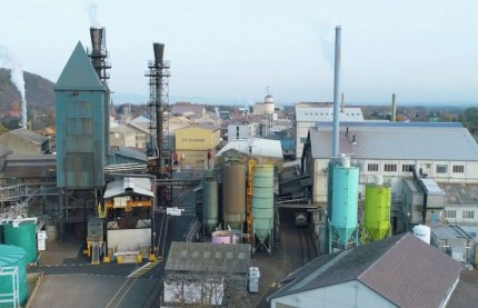 L'usine alsacienne de dioxyde de titane de Tronox confortée par son nouveau propriétaire