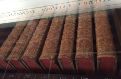 Quand l'encyclopédiste langrois Denis Diderot parlait des journalistes et de leur rôle dans la société