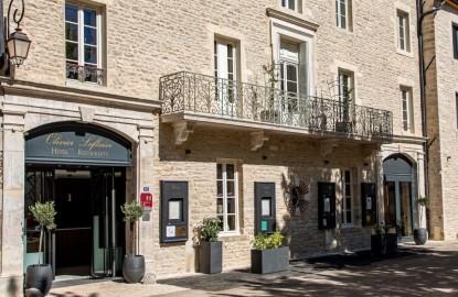 La stratégie oenotouristique post-Covid de la maison de vin bourguignonne Olivier Leflaive