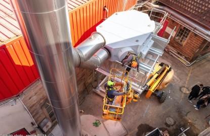 Avec la bière alsacienne La Licorne, Si-Nergie brasse l'efficacité énergétique pour l'industrie
