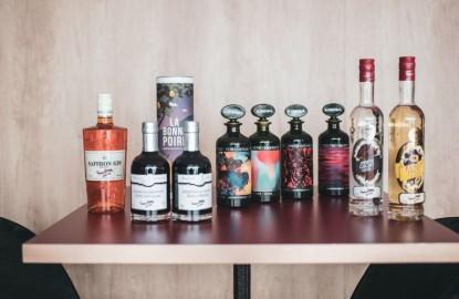 Covid ou pas, croissance en flèche et flexibilité pour l'imperturbable liquoriste Gabriel Boudier