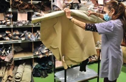 En Lorraine, la Compagnie Française de la Chaussure repart du bon pied sous l'impulsion de son ancienne DRH