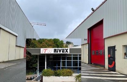 Virtuobois, Konecranes, ITW Rivex, Logo… l'Etablissement Public Foncier Doubs BFC recycle les usines