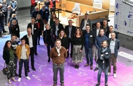 Besançon : les Entreprises du Patrimoine Vivant de Bourgogne-Franche-Comté s'exposent jusqu'au 16 novembre à la CCI du Doubs