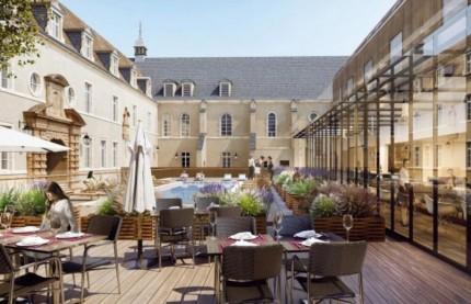 L'actualité de Bourgogne-Franche-Comté en bref : Naos Hôtel Groupe, Pellegrini, French Fab Tour, COBO4YOU, Société Immobilière pour l'Hôtellerie, tourisme à Dijon