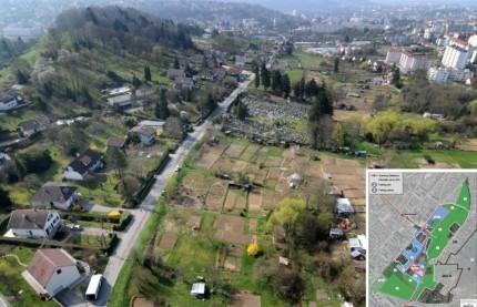 L'actualité économique des régions de l'Est en bref : Les Vaîtes à Besançon, Saarstahl Hayange, experts comptables BFC, plan de relance 68