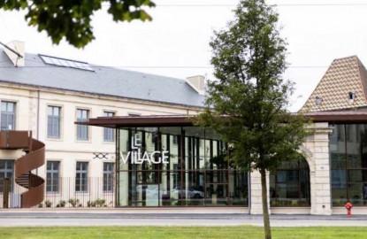 L'actualité économique des régions de l'Est en bref :  Village by CA, Stocamine, bus hydrogène à Metz, Capital Grand Est, habitat participatif à Besançon, UI Investissement/Autogriff