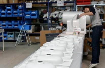 WiCi Concept mise sur le Web pour imposer ses lave-mains WC