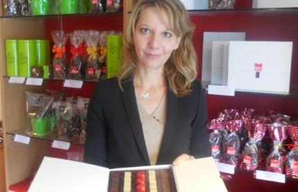 Alsace : les chocolats Abtey portent leur capacité à 1500 tonnes par an