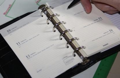 L'agenda de Traces Ecrites News de Bourgogne-Franche-Comté et du Grand Est