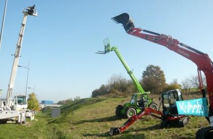 Altodis implante à Besançon une activité de manutention industrielle et de management