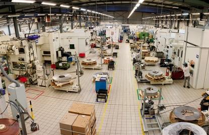 Augé Microtechnic Group se veut apporteur de solutions