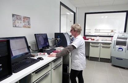 Beaune Laboratoire injecte du numérique dans ses prothèses dentaires