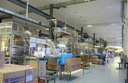 Bericap finalise sa stratégie industrielle et investit 8 millions d'euros