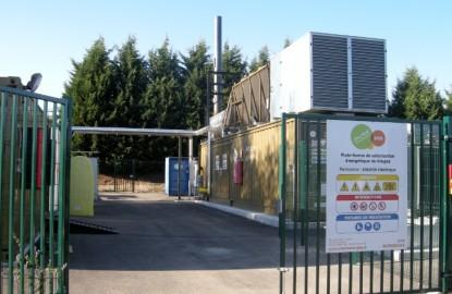 Du biogaz au solaire sur la décharge de Drambon, en Côte-d'Or
