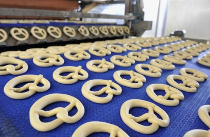Argru passe à 750 000 bretzels par jour