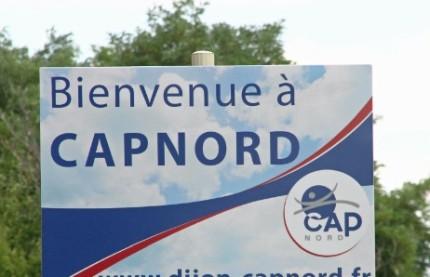 Club d'entreprises : zoom sur Cap Nord à Dijon
