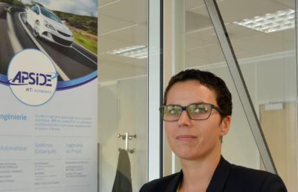 L'ingénieriste HTI cherche la productivité à Montbéliard