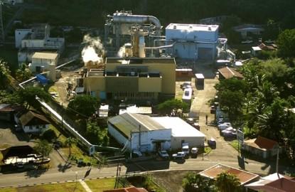 La géothermie, nouveau territoire mondial de Clemessy