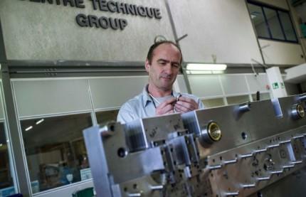 Metalis s'offre un centre technique européen dans le Doubs