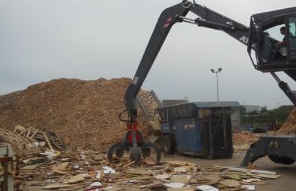Cernay Environnement récupère et recycle pour les TPE et les artisans