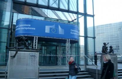Profession, lobbyiste à Bruxelles