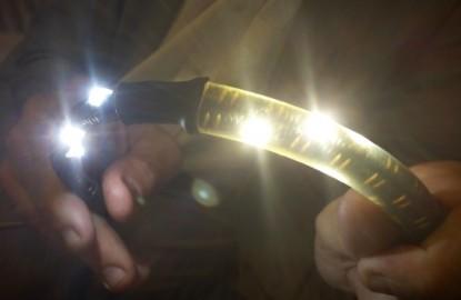 Meyer-Sansboeuf apporte la lumière dans les cordes