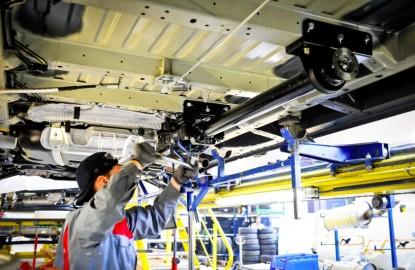 Le Pôle Véhicule du Futur et PerfoEst distinguent l'Alsacien Automobiles Dangel