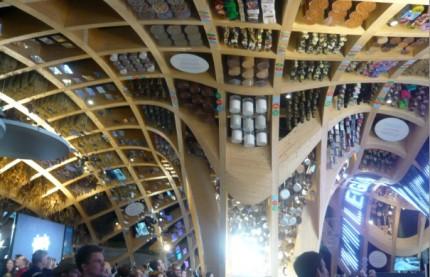 Bourgogne et Franche-Comté s'affichent à l'exposition universelle de Milan