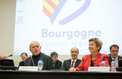 Bourgogne et Franche-Comté se préparent à convoler en justes noces