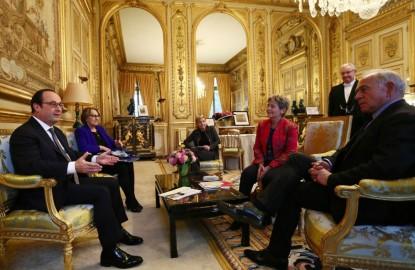 La fusion Bourgogne - Franche-Comté prend une forme plus opérationnelle