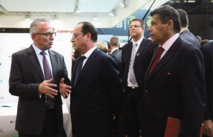 La double vie de Jean-Philippe Girard, P-DG d'Eurogerm et président de l'ANIA