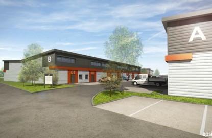 Besançon redynamise son offre d'immobilier d'entreprises