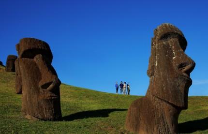 Quatre très bonnes raisons d'aller visiter le Chili.